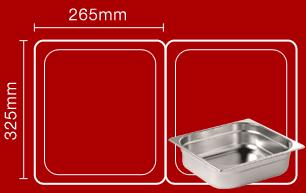 Food pot liners