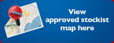 View approved stockists map here